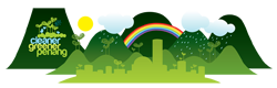 Cleaner Greener Penang Logo